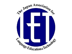 LET logo